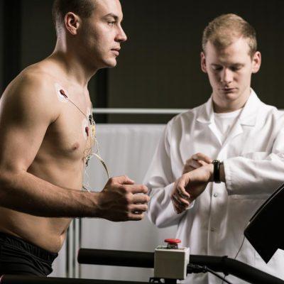 medico dello sport
